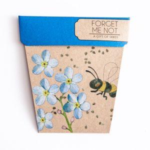 forget me not seeds memorial garden